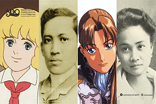 How Anime and Super Sentai Shows Sustained Filipino Imagination of Heroism and Humanity