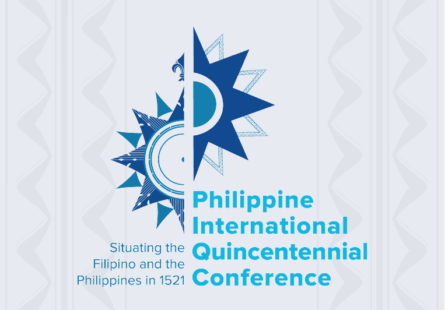 Philippine International Quincentennial Conference