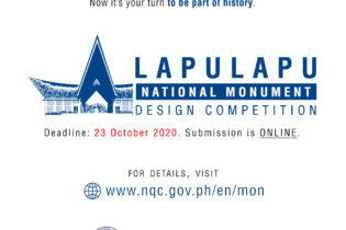 Lapulapu to Have His Own National Monument