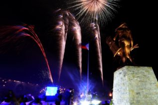 100-Day Countdown to the Victory at Mactan Quincentennial