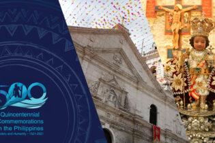Santo Niño, Basilica as National Cultural Treasures this April