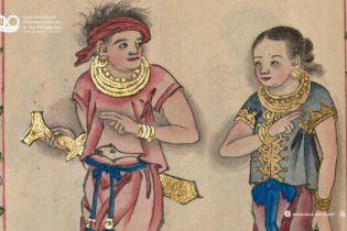 Cebu and Southeast Asia During Magellan's Arrival