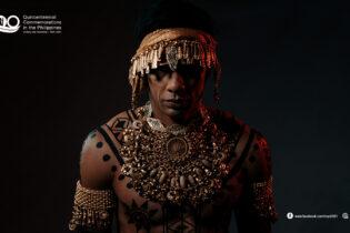 Milan-Based Filipino Designer Pays Tribute to Our Ancestors