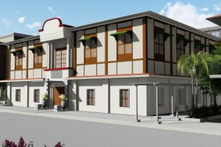NQC Unveils Butuan Museum of Philippine Early History