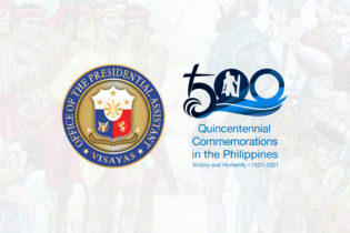 OPAV to Lead Quincentennial Events in the Visayas