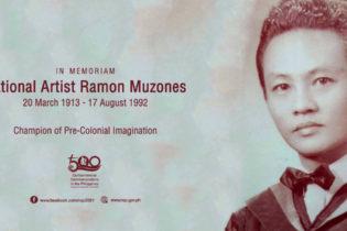 Muzones: Champion of Pre-Colonial Imagination
